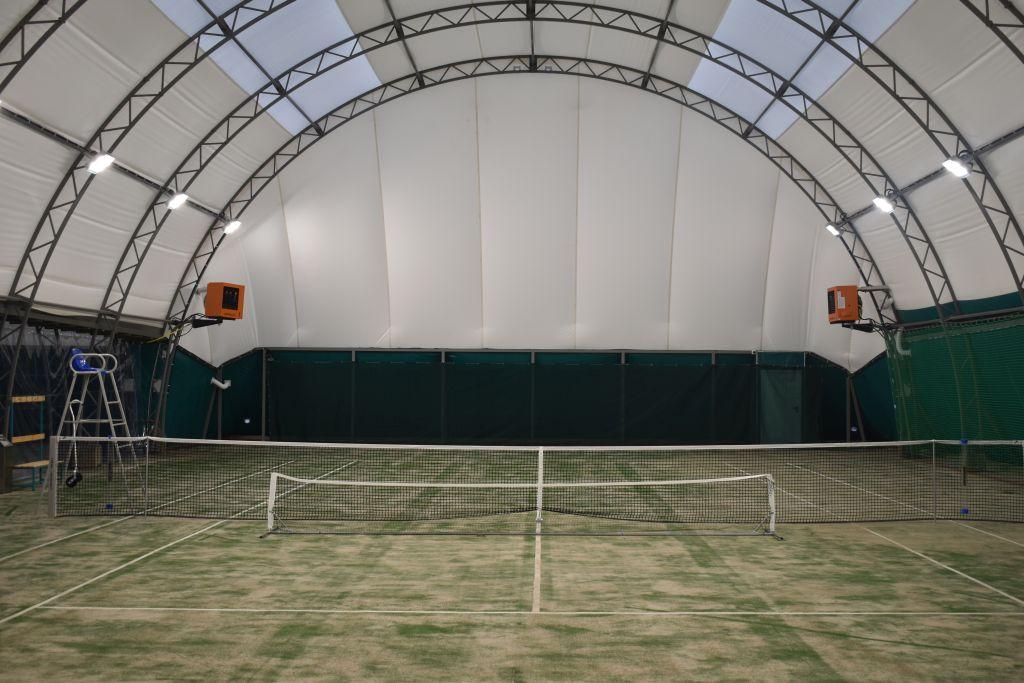 Nowe Korty tenisowe