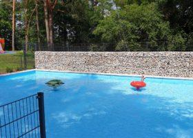 brodzik dla dzieci na basenie