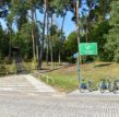 wejście do Parku