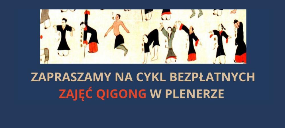bener dotyczący cyklu cwiczęń Qigong